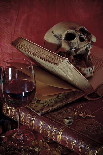 La vieillesse, l'antichambre de la mort (Ecclésiaste)