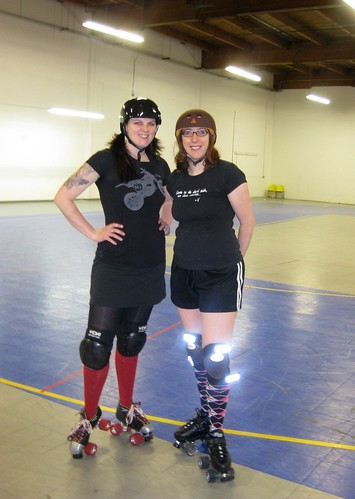 First PFM Derby practice - Still alive