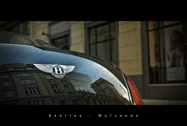auto berlin car dof bokeh bentley mulsanne