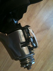 failure cable shifter shimano