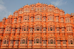Hawa Mahal, the Palace of Winds, Jaipur, Rajasthan, India (fabriziogiordano23) Tags: city travel pink india holiday asia rosa palace indie 1001nights winds palazzo viaggio soe jaipur aasia vacanza rajasthan hawamahal pinkcity indland  wow1    beautifulphoto palaceofwinds   enstantane flickraward  flickrestrellas cittrosa  flickrunitedaward ringexcellence aboveandbeyondlevel1 flickrstruereflection1 flickrstruereflection2