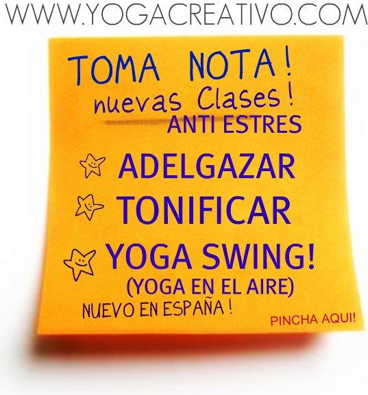 CLASES Yoga Ayurveda MADRID