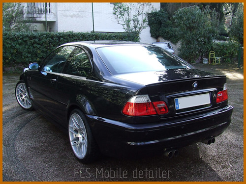 BMW M3 e46-56