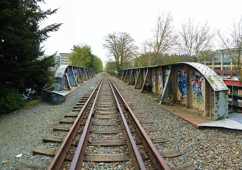 Redmond Trestle