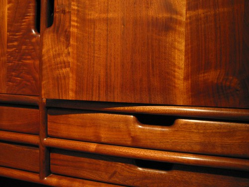Furniture by Sam Maloof