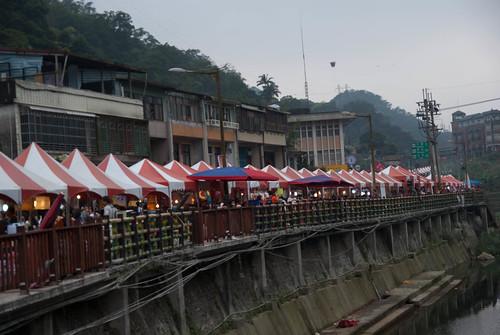 2010 平溪燈會