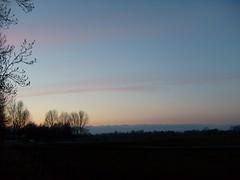 Volcanic ash Sunset (inyucho) Tags: