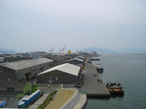 広島高速 開通イベント ハイウェイウォーク15