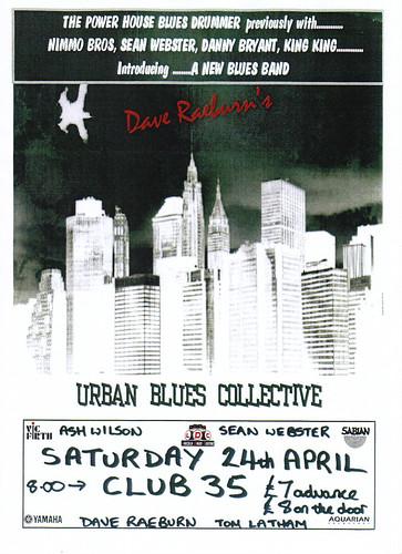 Dave_Raeburn_Urban_Blues_Flyer