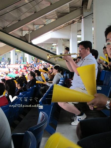新莊看棒球12-2010.04.18