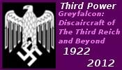 greyFalcon_LOGO (Kernchen013) Tags: logo thirdpower greyfalcon discaircraft