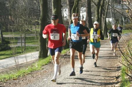 Na Pelhřimovsku láká běžce LAP