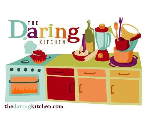 Daring Cooks