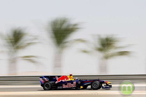 Grand Prix of Bahrain 2010