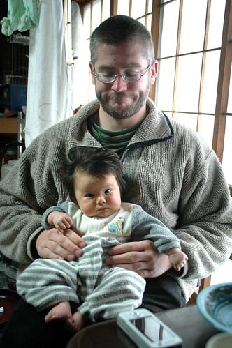 Mona & Daddy