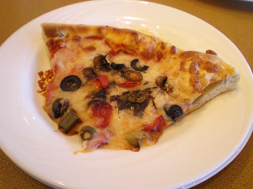 Carnival Spirit - Napolitana Pizza