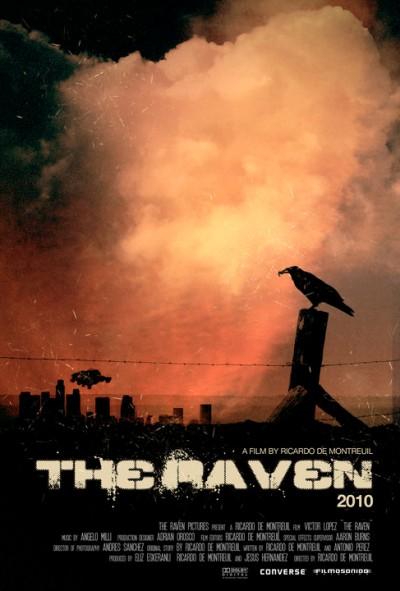 The Raven SCI FI Short