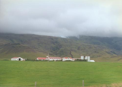Thorvaldseyri