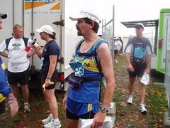 Finished, Rotorua 2006