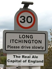 Long Itchington Beer Festival