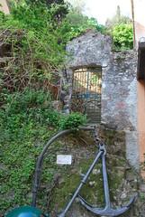"""ancora (wallace39 """" mud and glory """") Tags: italy italia liguria genova ancora rivieradilevante golfodeltigullio anchorportofino"""