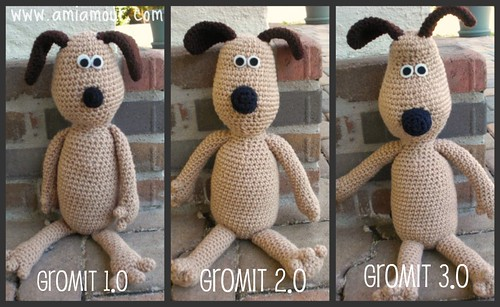 Variations on a Gromit