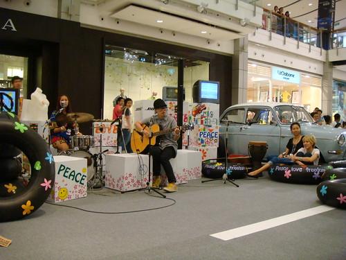 Thailand: Bangkok Central World
