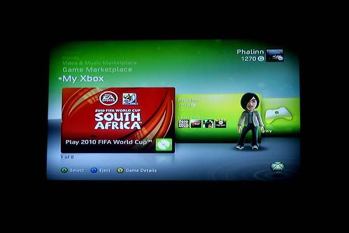 Xbox Elite 2010