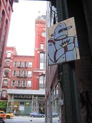 #3 (Choice Royce) Tags: newyork portraits elc roycebannon tribeca hitchhiker herculoids bootleg villians