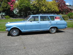 Chevy II For Sale