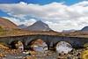 Marsco from Sligachan (Photographic View Scotland) Tags: bridge skye landscape scotland 1001nights marsco sgurrnangillean mywinners superaplus aplusphoto flickrdiamond sligathan