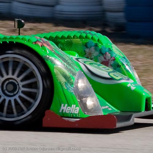 Racecars #3