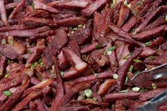 Tinala Katne: Dried Beef