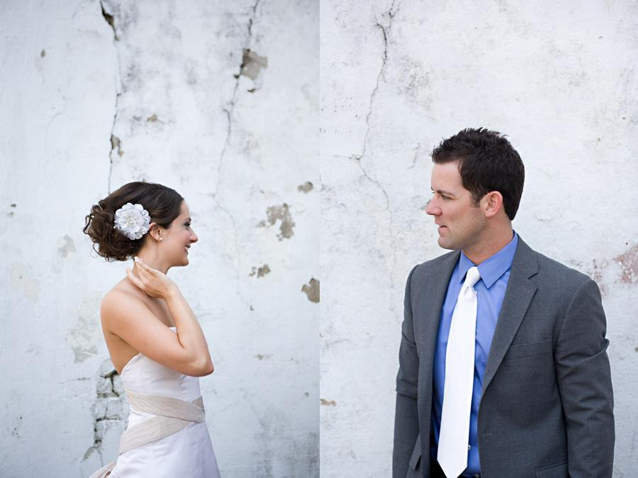 Corey and Tim Wedding~ Charleston, SC