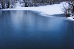 Ooijpolder (Pim Geerts) Tags: winter colors nijmegen vibrant sneeuw ijs uiterwaarden weer koud ooij ooijpolder natuurgebied koude kekerdom bizonbaai