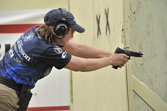Julie Golob - S&W Single Stack 1911 (SWwriters) Tags: uspsa sw1911 teamsw juliegoloskigolob singlestacknationals teamsmithwesson