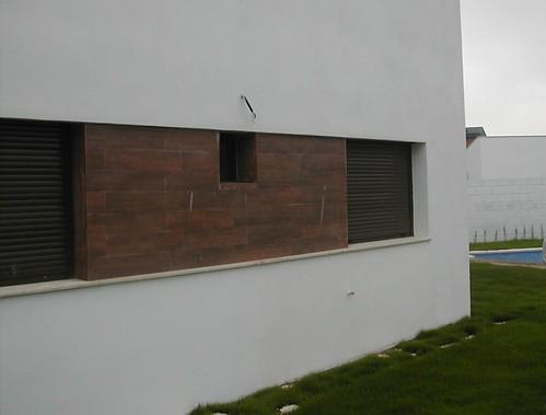 14 Viviendas Unifamiliares Aisladas. Sector 22. Linares. (8)