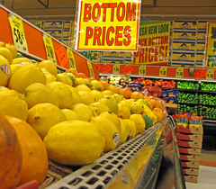 sales is a matter of transforming lemons into lemonade