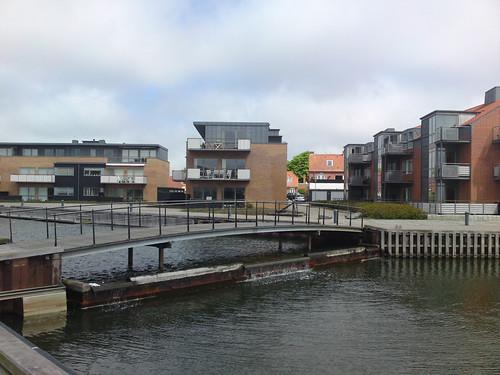 Ringkøbing Harbour
