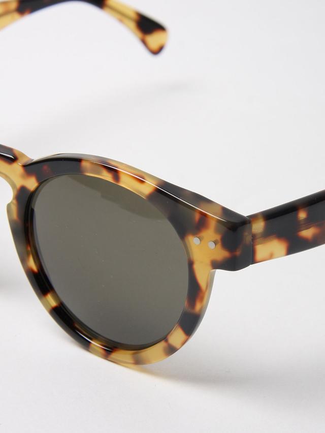 Illesteva Leonard sunglasses 06
