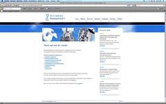 www.reijndersmanagement.com (Studio Plankton | Creatives) Tags: studio rotterdam webdesign plankton