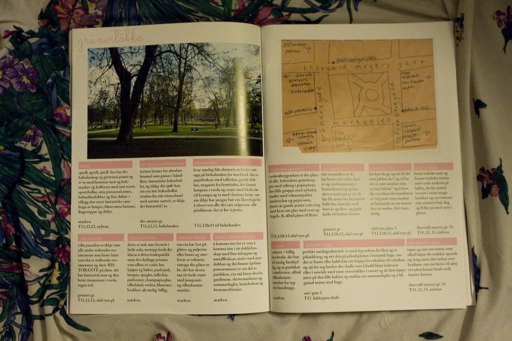 magazine!!!