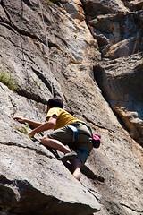 amunt (ny) Tags: climb nye escalar paret escalada roca montanya nyecat