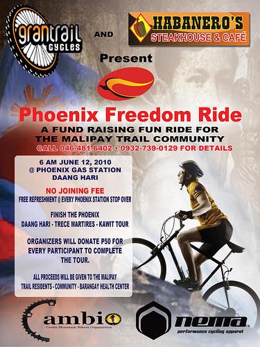 Phoenix Freedom Ride 2010
