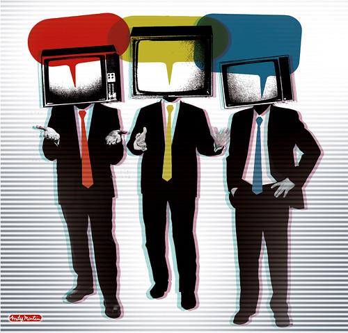 tv tells