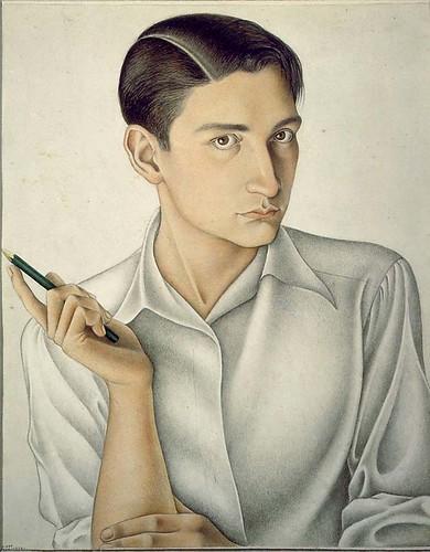 Adolescent Self Portrait Presentation Essay Sample