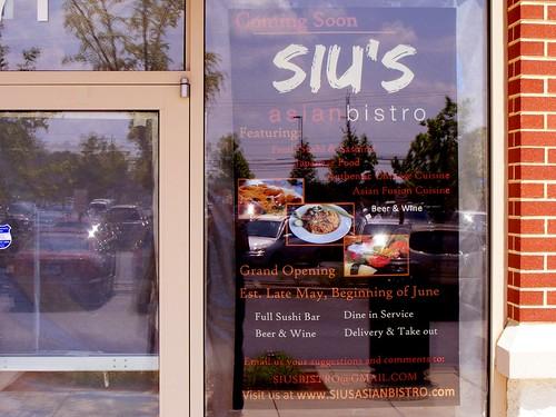 Siu's Asian Bistro (1)