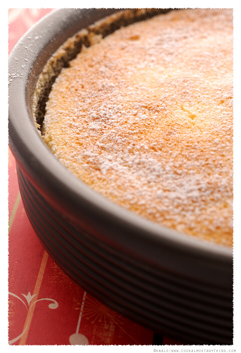 lemon pudding© by Haalo