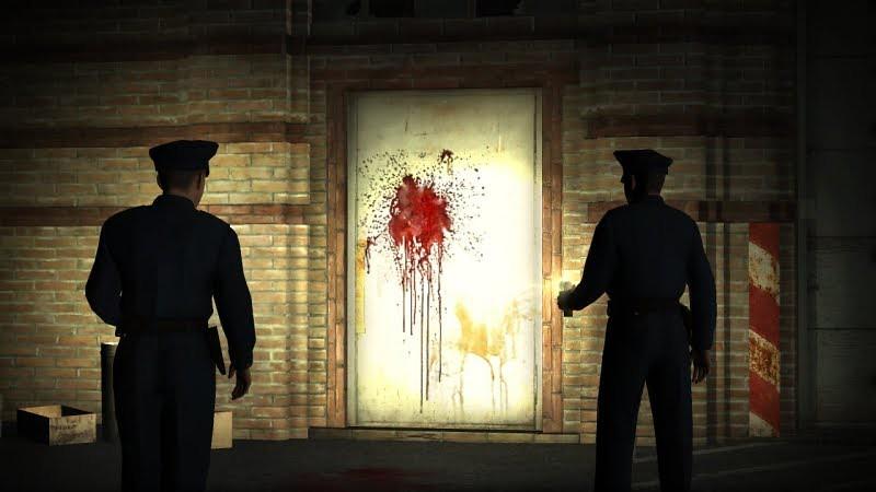 Rockstar выпустила первый геймплейный ролик L.A. Noire