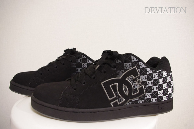 DC SHOES CHARACTER